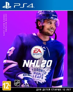 PS 4 NHL 20