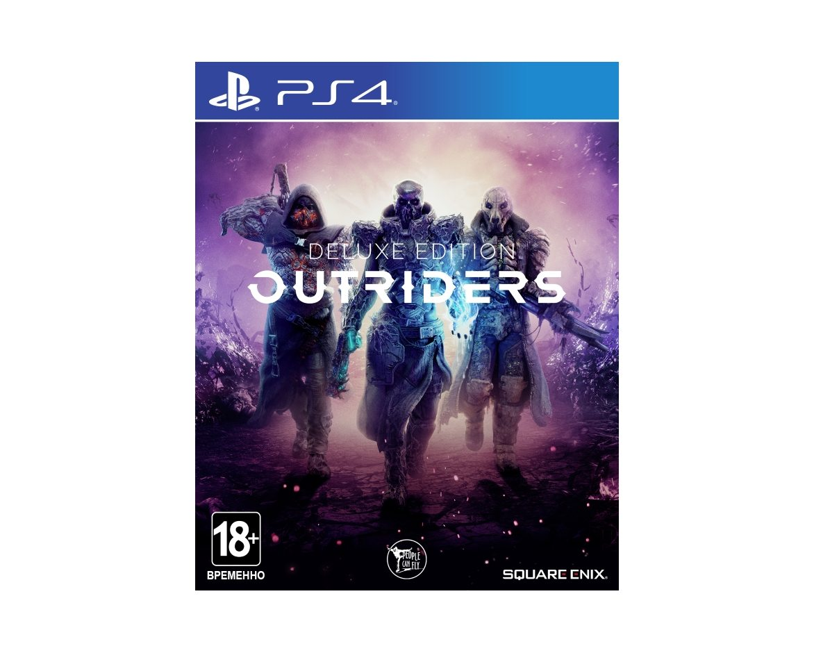 PS 4 Outriders PS 4