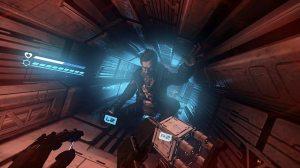 PS 4 Persistence (только для VR) PS 4