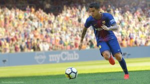 PS 4 Pro Evolution Soccer 2019 PS 4