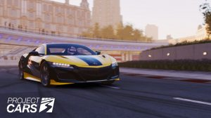 PS 4 Project CARS 3 PS 4