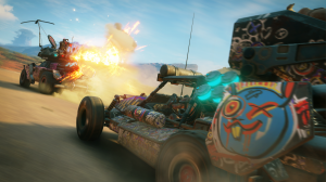 PS 4 RAGE 2 PS 4