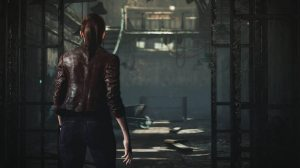 PS 4 Resident Evil: Revelations 2 PS 4