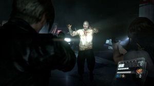 PS 4 Resident Evil 6 PS 4