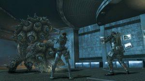 PS 4 Resident Evil Revelations PS 4