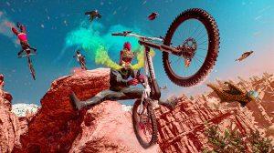 PS 4 Riders Republic. Freeride Edition PS 4