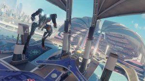 PS 4 RIGS: Mechanized Combat League (только для VR) PS 4