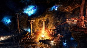 PS 4 Risen 3: Titan Lords. Полное издание PS 4