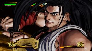 PS 4 Samurai Shodown PS 4