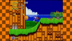 PS 4 SEGA Mega Drive Classics PS 4