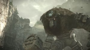 PS 4 Shadow of the Colossus. В тени колосса PS 4