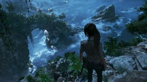 PS 4 Shadow of the Tomb Raider PS 4