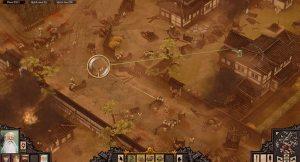 PS 4 Shadow Tactics Blades of the Shogun PS 4