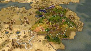 PS 4 Sid Meier's Civilization VI PS 4