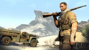 PS 4 Sniper Elite 3 PS 4