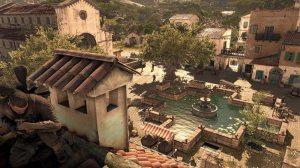 PS 4 Sniper Elite 4 PS 4