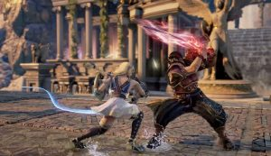 PS 4 Soul Calibur VI PS 4