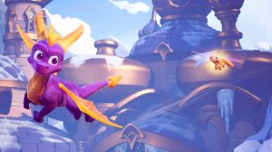 PS 4 Spyro Reignited Trilogy PS 4