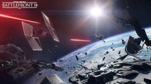 PS 4 Star Wars: Battlefront II PS 4