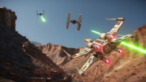 PS 4 Star Wars Battlefront PS 4
