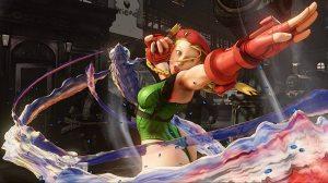 PS 4 Street Fighter V PS 4