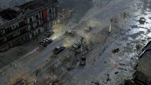 PS 4 Sudden Strike 4. Ограниченное издание первого дня PS 4