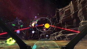 PS 4 Super Stardust Ultra VR (поддержка VR) PS 4