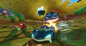 PS 4 Team Sonic Racing PS 4