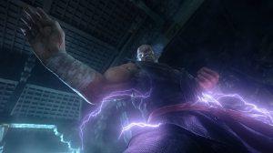 PS 4 Tekken 7 PS 4