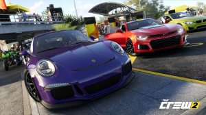 PS 4 The Crew 2 PS 4