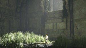 PS 4 The Last Guardian. Последний хранитель. Special Edition PS 4