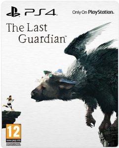 PS 4 The Last Guardian. Последний хранитель. Special Edition