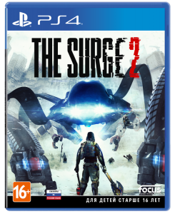 PS 4 The Surge 2