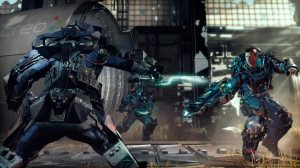 PS 4 The Surge PS 4