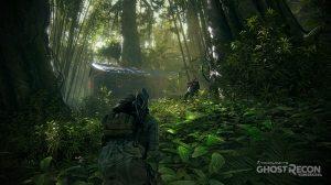 PS 4 Tom Clancy's Ghost Recon. Wildlands. Gold Edition PS 4