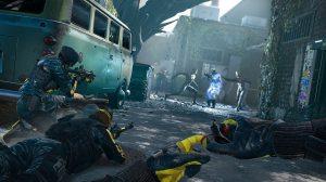 PS 4 Tom Clancy's Rainbow Six: Эвакуация PS 4