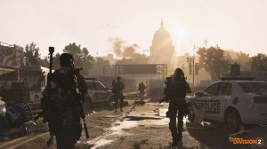 PS 4 Tom Clancy's The Division 2. Washington, D.C. Edition PS 4