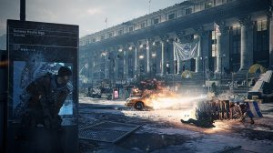 PS 4 Tom Clancy's The Division PS 4