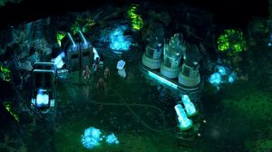 PS 4 Torment: Tides of Numenera. Day One Edition PS 4