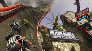 PS 4 Trackmania Turbo PS 4