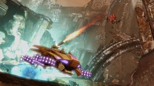 PS 4 Transformers: Rise of the Dark Spark PS 4