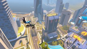 PS 4 Trials Fusion: The Awesome. Max Edition PS 4