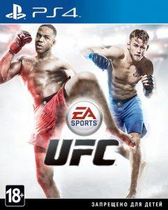 PS 4 UFC