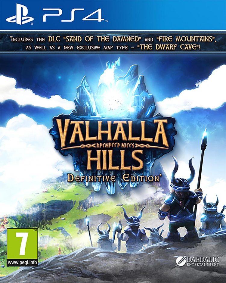 PS 4 Valhalla Hills PS 4