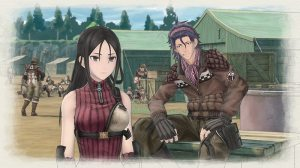 PS 4 Valkyria Chronicles 4 PS 4