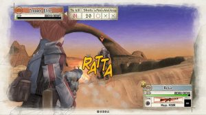 PS 4 Valkyria Chronicles Remastered. Europa Edition PS 4