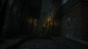 PS 4 Vampyr PS 4