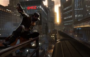 PS 4 Watch Dogs (Хиты PlayStation) PS 4