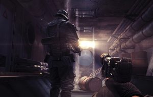 PS 4 Wolfenstein: The New Order PS 4