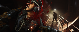 PS 4 Wolfenstein II: The New Colossus PS 4